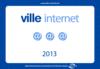 Saint-Marcel a obtenu 3 @ au Label ville internet 2013